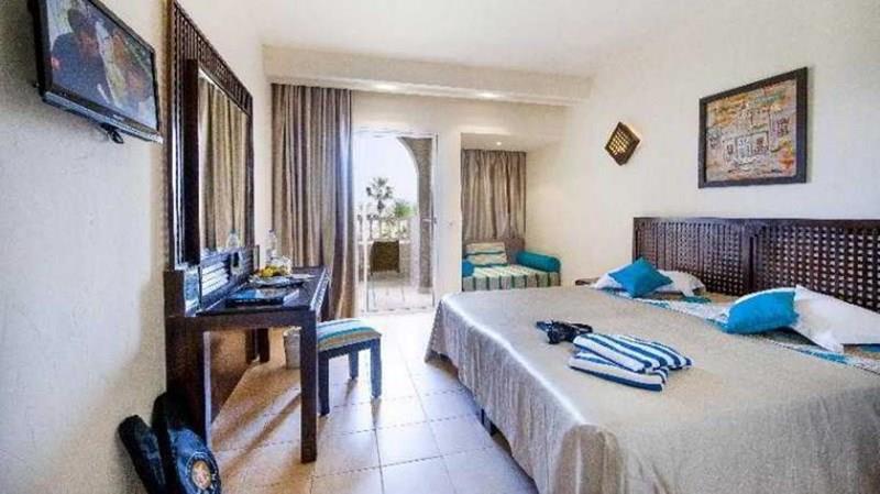 Фото Welcome Meridiana Djerba 4*