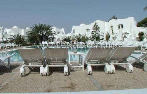 Отель Djerba Haroun Джерба