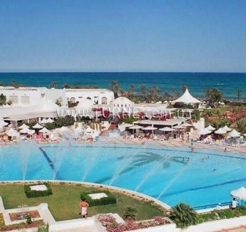 Riu Palm Azur