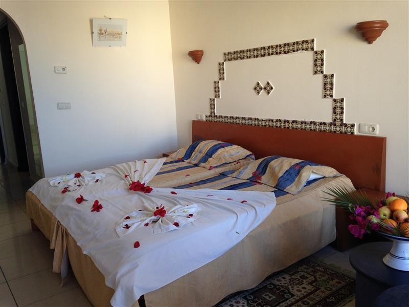 Отель Diana Beach Hotel (ex. Eden Beach) Тунис Джерба