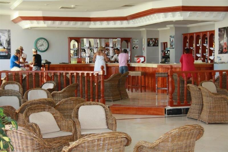 Фото Diana Beach Hotel (ex. Eden Beach) Тунис Джерба
