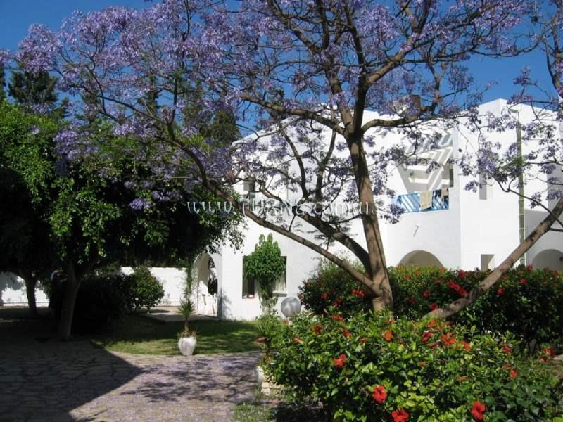 Фото Residence La Paix 3*