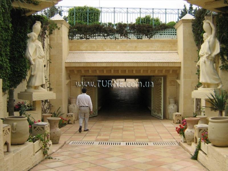 Фото Nahrawess Palace Hammamet 4*