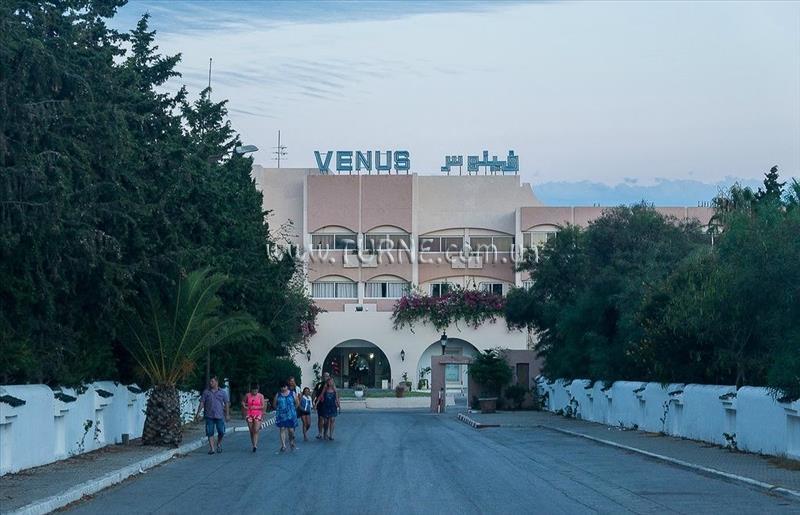 Фото Splash World Venus Beach 4*