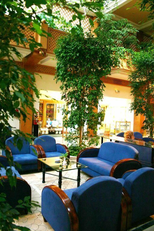 Shell Beach Hotel & Spa Хаммамет