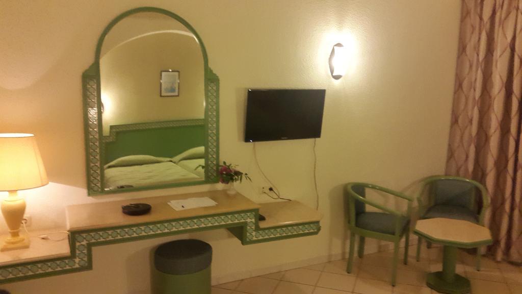 Фото Shell Beach Hotel & Spa Тунис