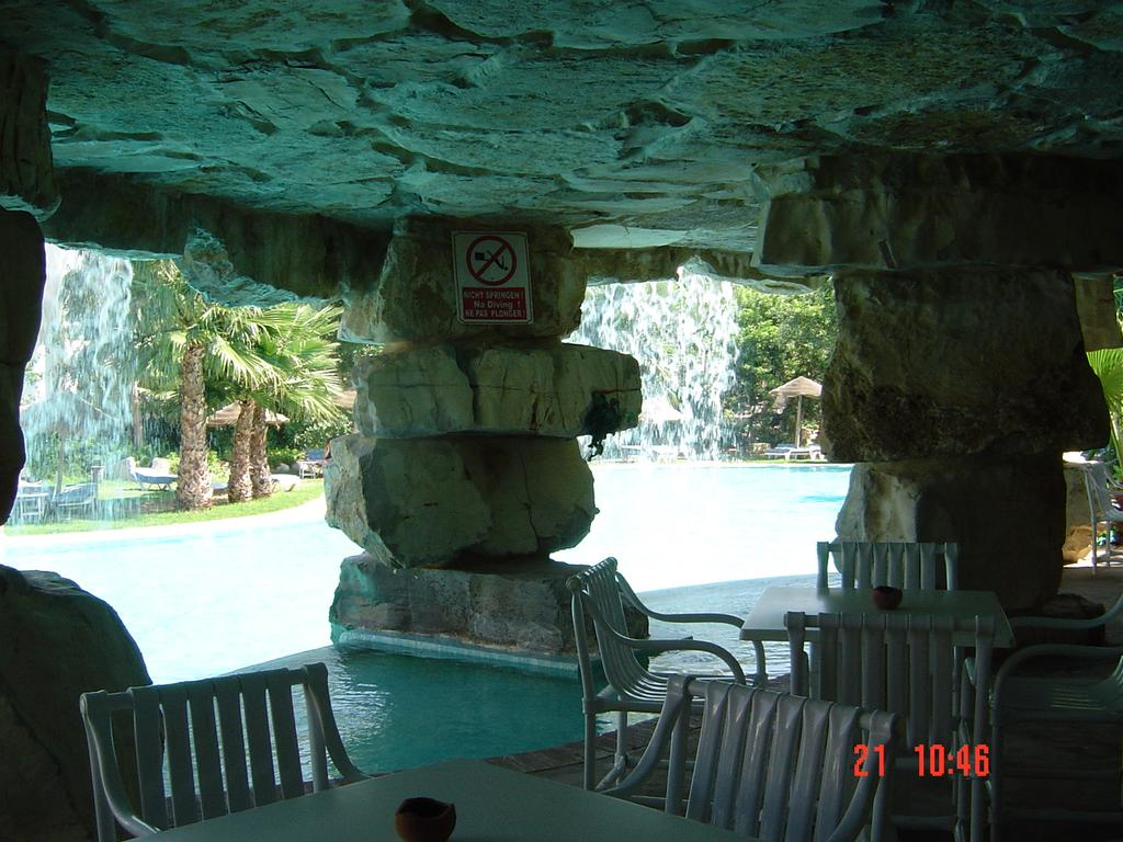 Shell Beach Hotel & Spa Тунис Хаммамет