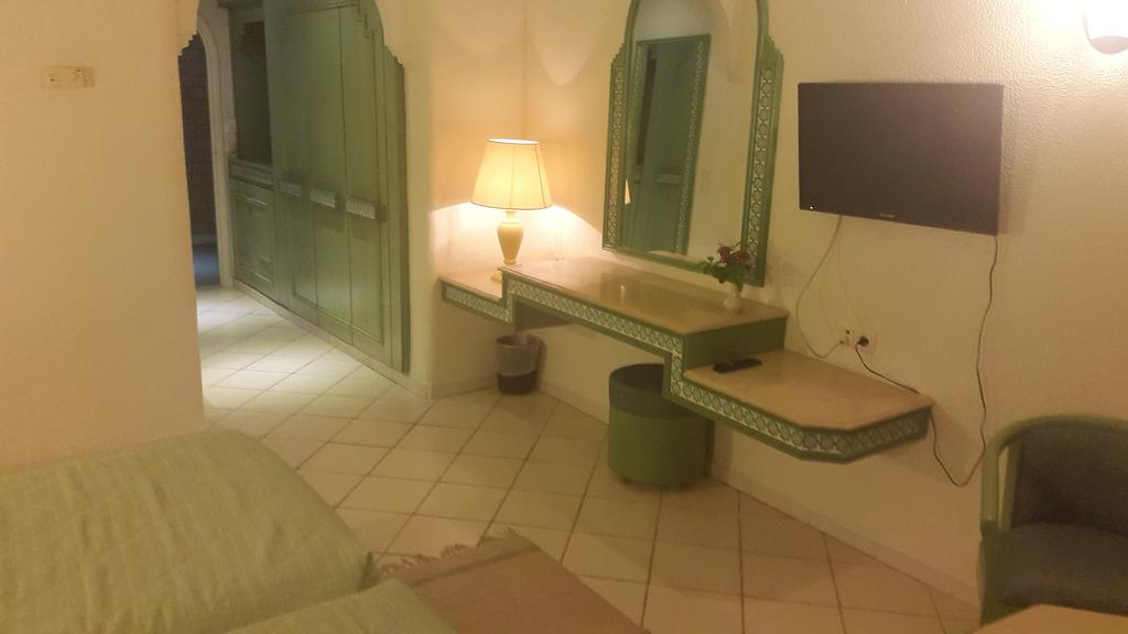 Фото Shell Beach Hotel & Spa Хаммамет