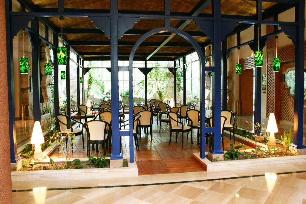 Отель Shell Beach Hotel & Spa Тунис Хаммамет