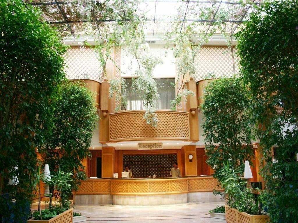 Фото Shell Beach Hotel & Spa Тунис Хаммамет