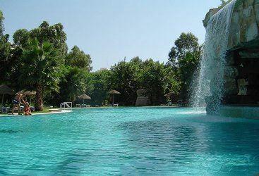 Shell Beach Hotel & Spa 4*, Тунис, Хаммамет