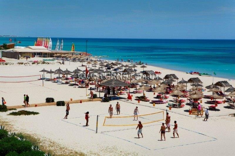 Фото Magic Hammamet Beach 3*