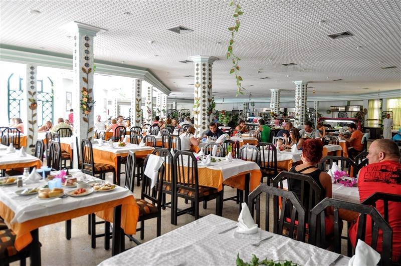Фото Safa Resort Aquapark Хаммамет
