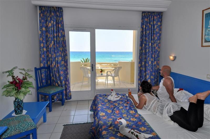 Фото Safa Resort Aquapark Тунис Хаммамет