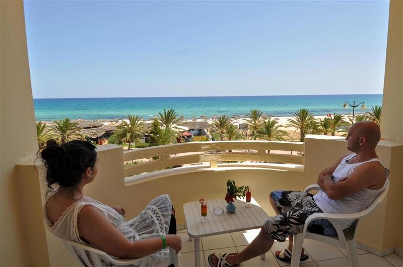 Фото Safa Resort Aquapark Тунис
