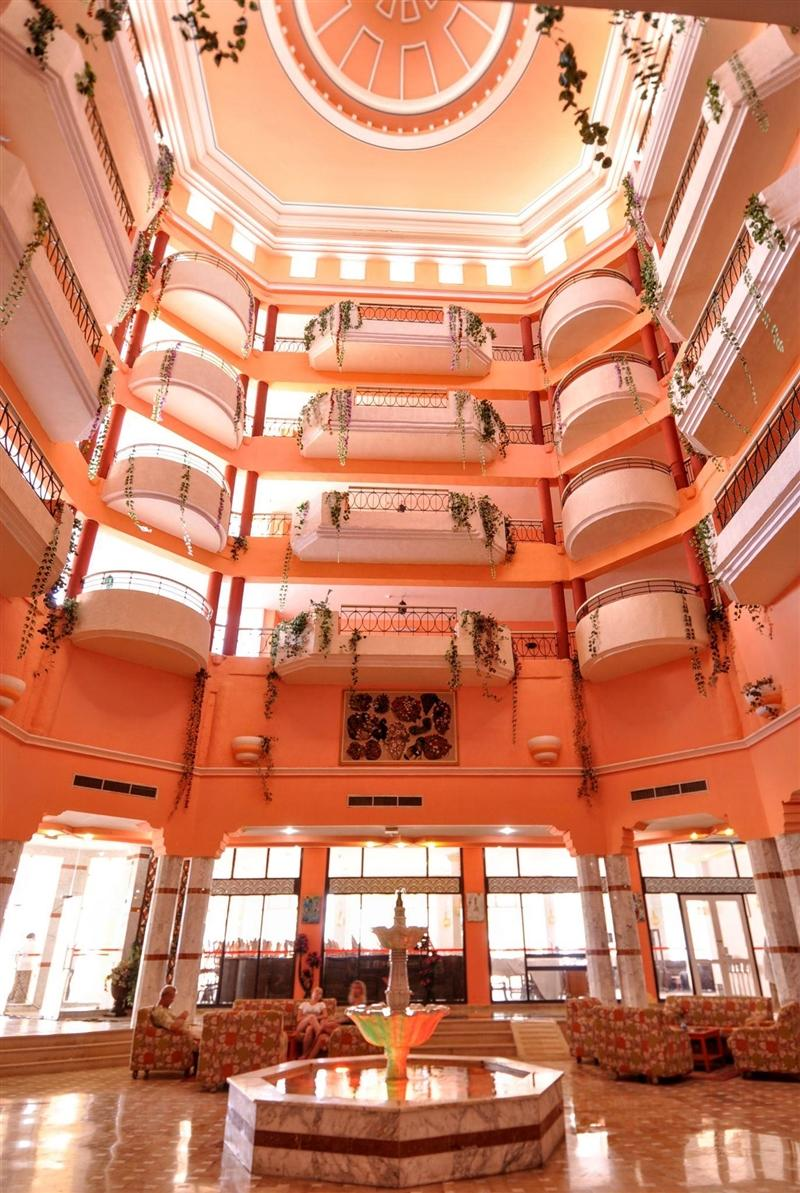 Safa Resort Aquapark Хаммамет