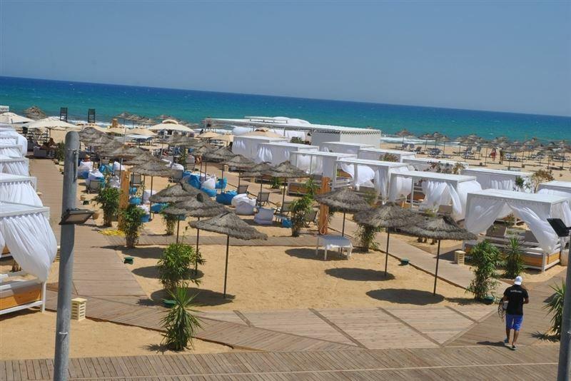 Фото Mirage Beach Club (ex. Ex. Club Med) 4*