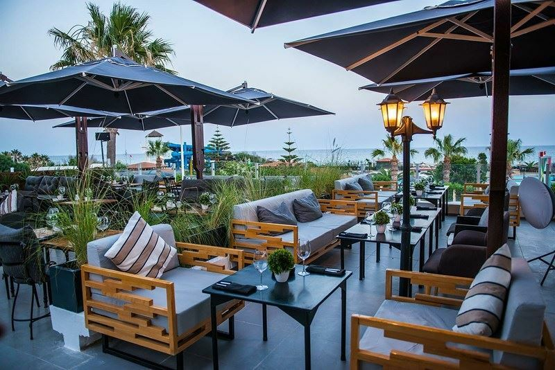 Cooee President Aquapark & Spa Resort