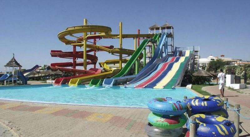 Фото Cooee President Aquapark & Spa Resort Тунис