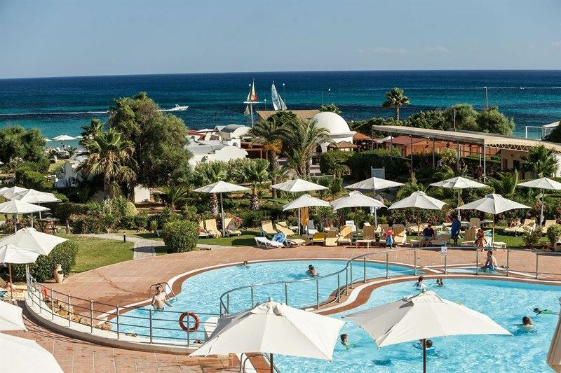 Фото Delfino Beach Resort & Spa Хаммамет