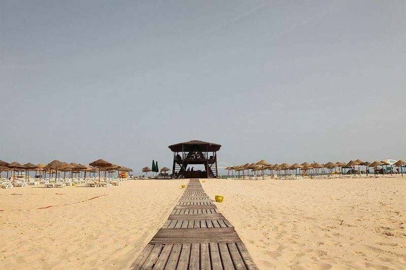 Фото Magic Splashworld Venus Beach 4*