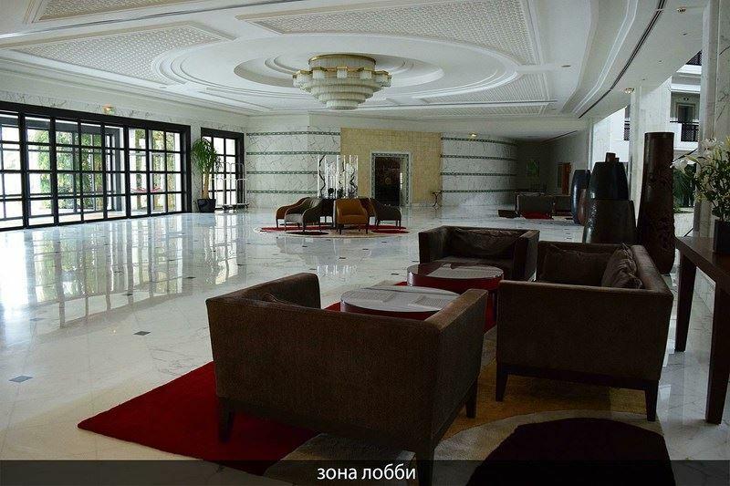 Фото Tui Sensimar Oceana Resort & Spa 5*
