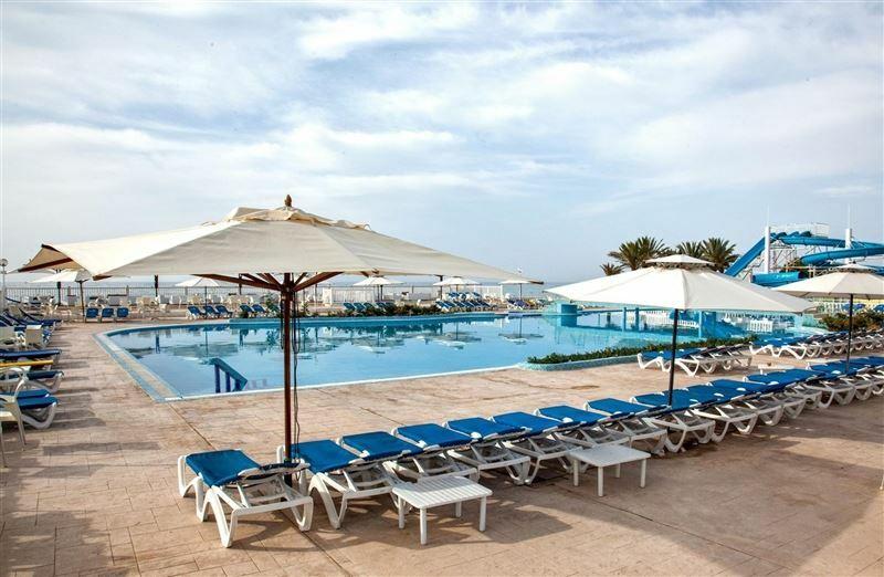 Samira Club Тунис Хаммамет