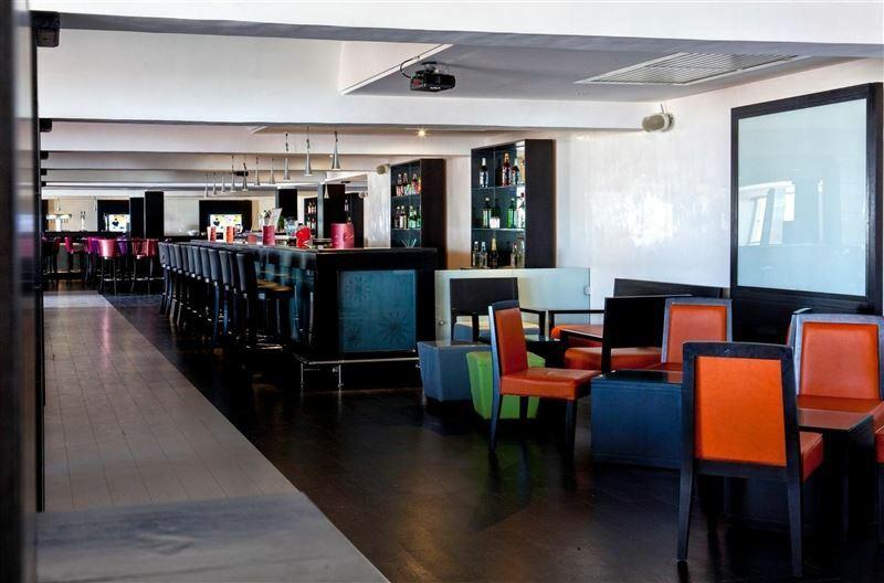 Отель Samira Club Тунис Хаммамет