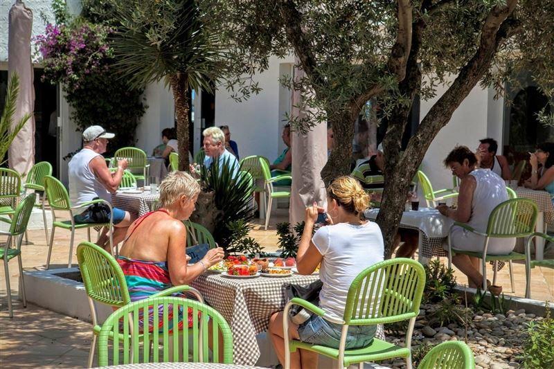 Фото Samira Club Тунис