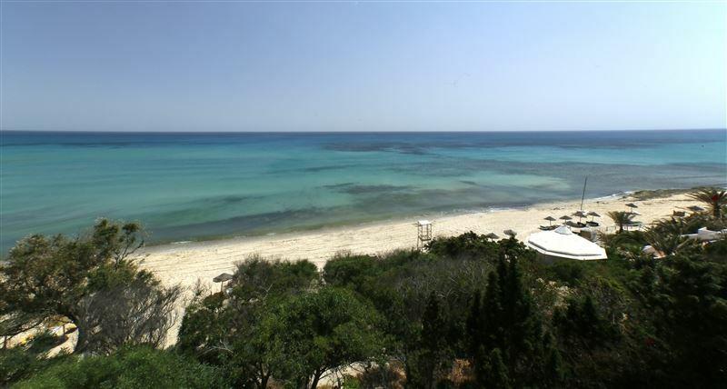 Фото Mediterranee Thalasso-Golf 3*