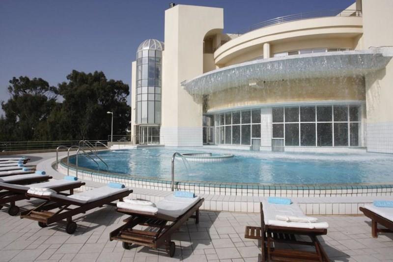 Фото Nahrawess Thalassa Palace 4*