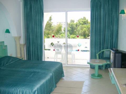 Фото Tunisia Lodge 4*