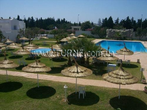 Фото Les Jardins d'Hammamet Hotel 3*