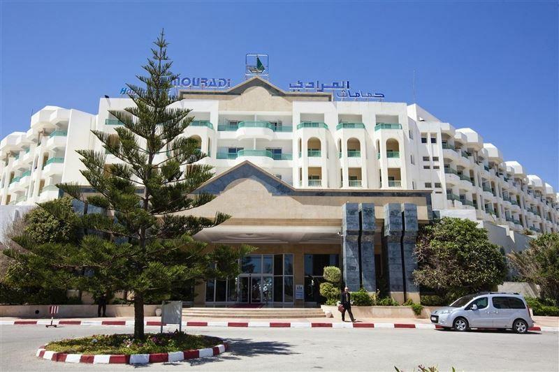 El Mouradi Hammamet Хаммамет