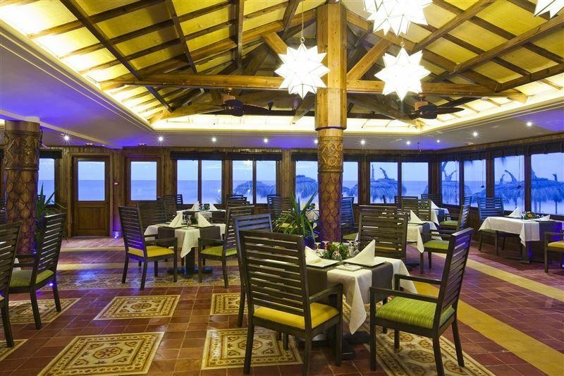 Отель El Mouradi Hammamet Тунис Хаммамет