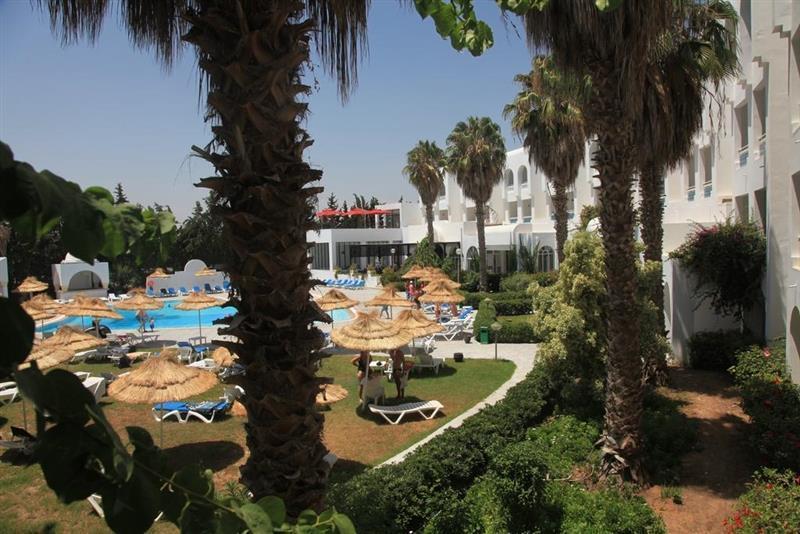 Menara Hotel Хаммамет