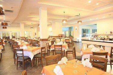 Menara Hotel 4*, Туніс, Хаммамет
