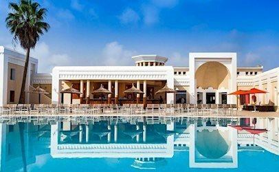 Eden Village El Borj 3*, Туніс, Махдія