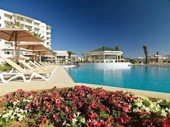 Iberostar Royal El Mansour 5*, Туніс, Махдія