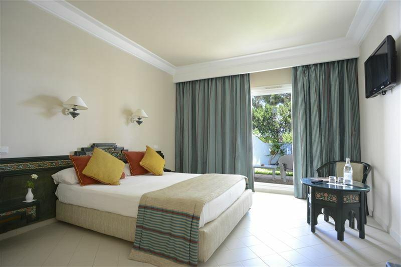Фото One Resort El Mansour Махдия