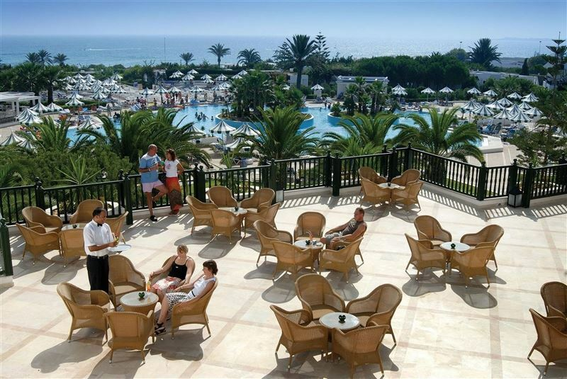 Фото One Resort El Mansour Тунис Махдия
