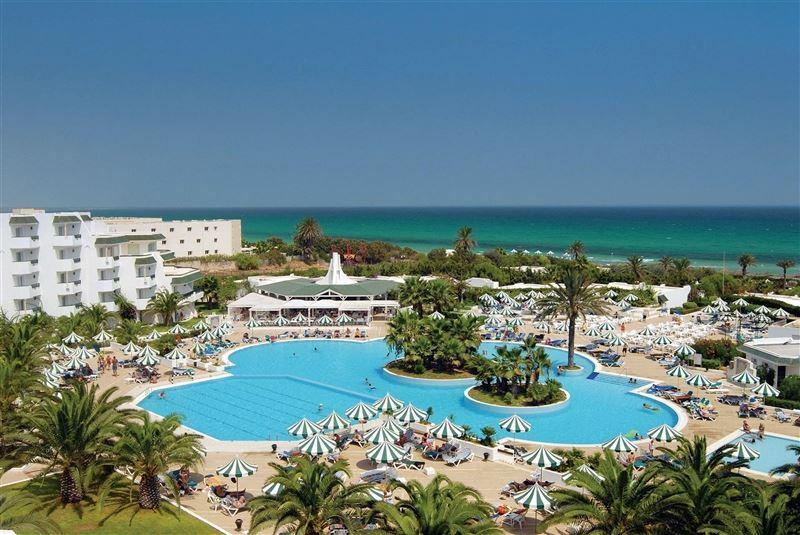 Фото One Resort El Mansour Тунис