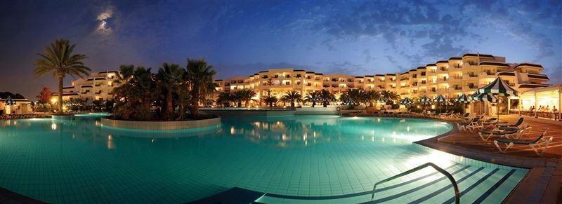 One Resort El Mansour Махдия