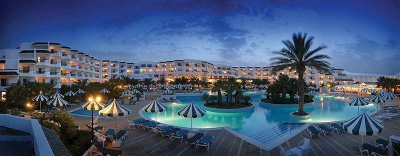 One Resort El Mansour Тунис Махдия