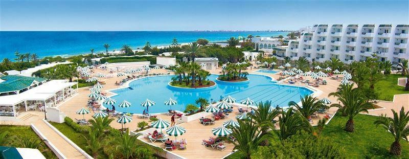 Отель One Resort El Mansour Махдия