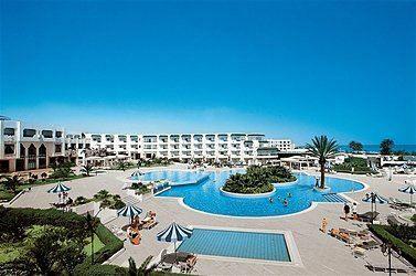One Resort El Mansour 4*, Туніс, Махдія