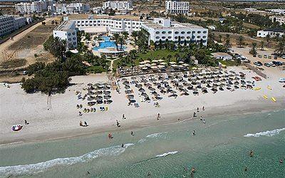 Thalassa Mahdia 4*, Туніс, Махдія