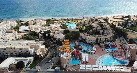 Lti Mahdia Beach 4*, Туніс, Махдія