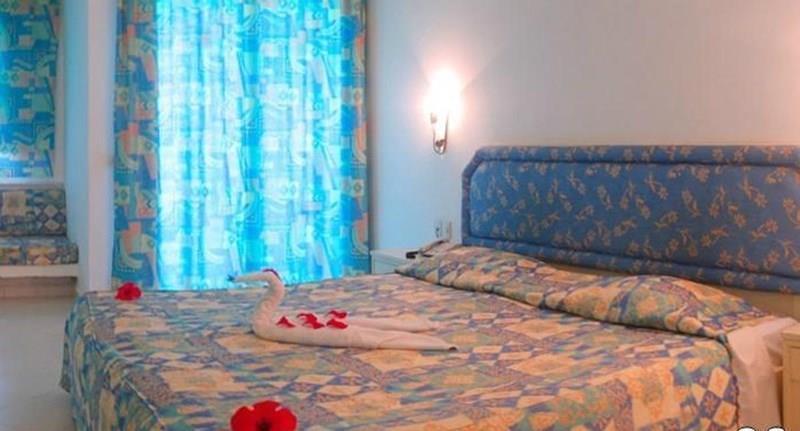 Отель Caribbean World Mahdia Тунис Махдия