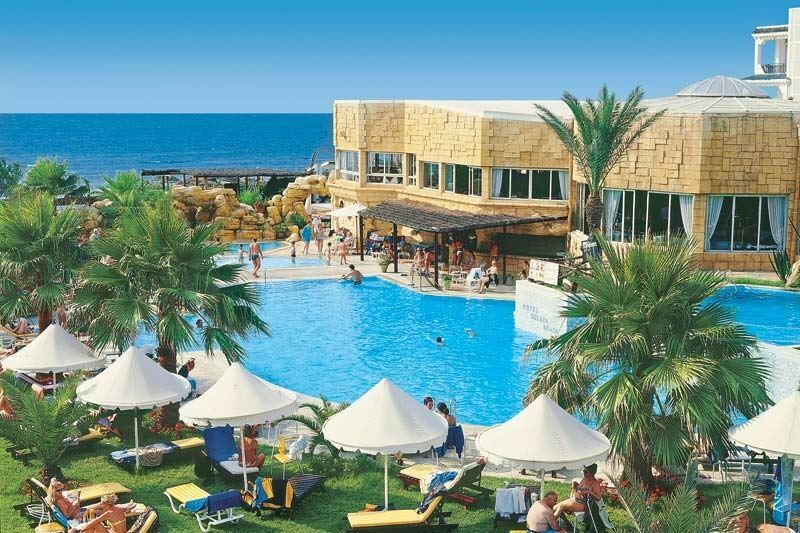 Primasol Golden Beach Club Монастир